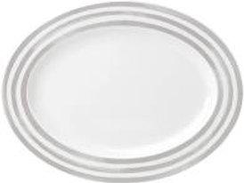 Charlotte Street Oval Platter