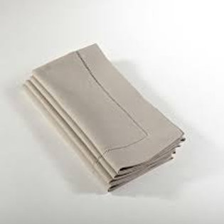 Hemstitch Napkins
