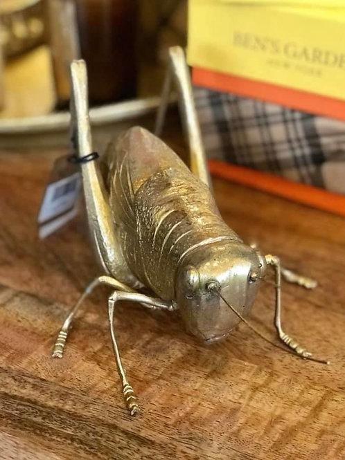 Resin Cricket