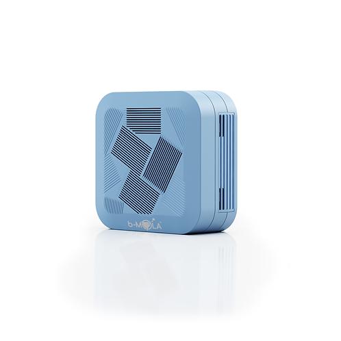 NCCO1802 (藍色) 便携式空氣淨化機