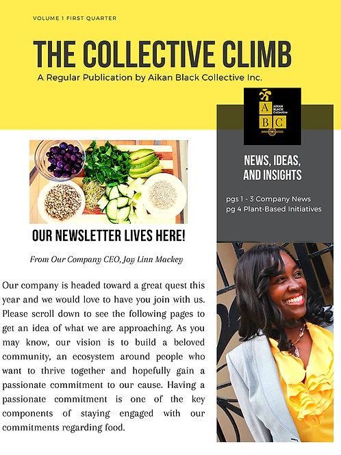 The Collective Climb