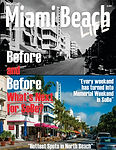 miami beach magazine, south beach magazine