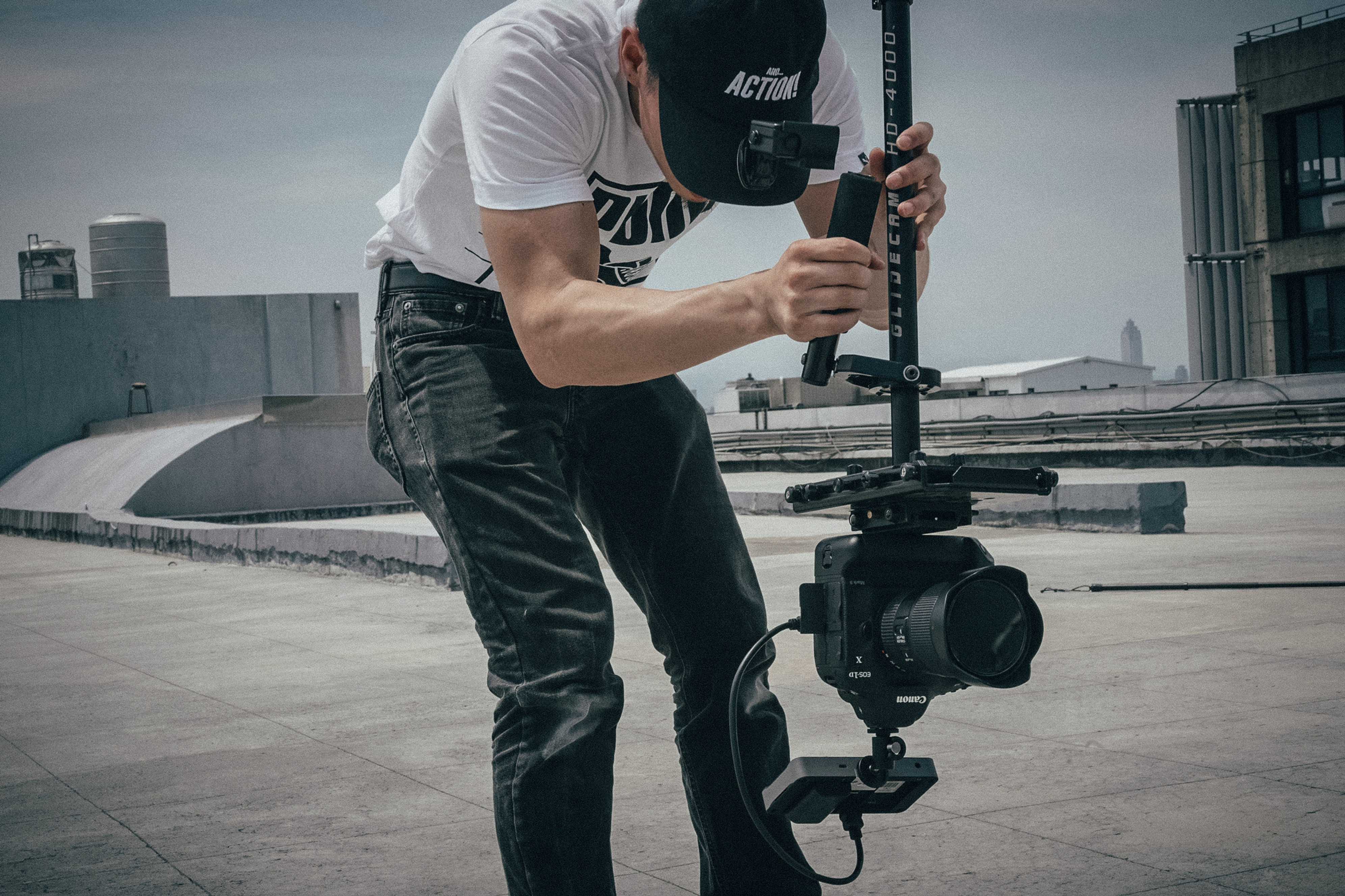 VIDEO COVERAGE + EDITING BUNDLE