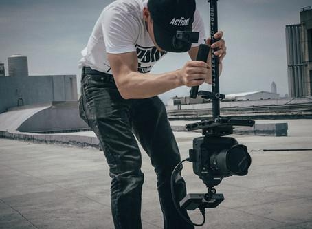 Global Youth Summit Volunteers - Videographer