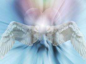 Los mensajeros divinos