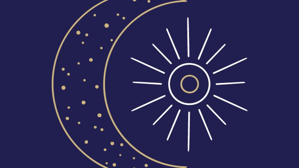 Carta Astrológica