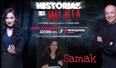 HISTORIAS DEL MÁS ALLÁ