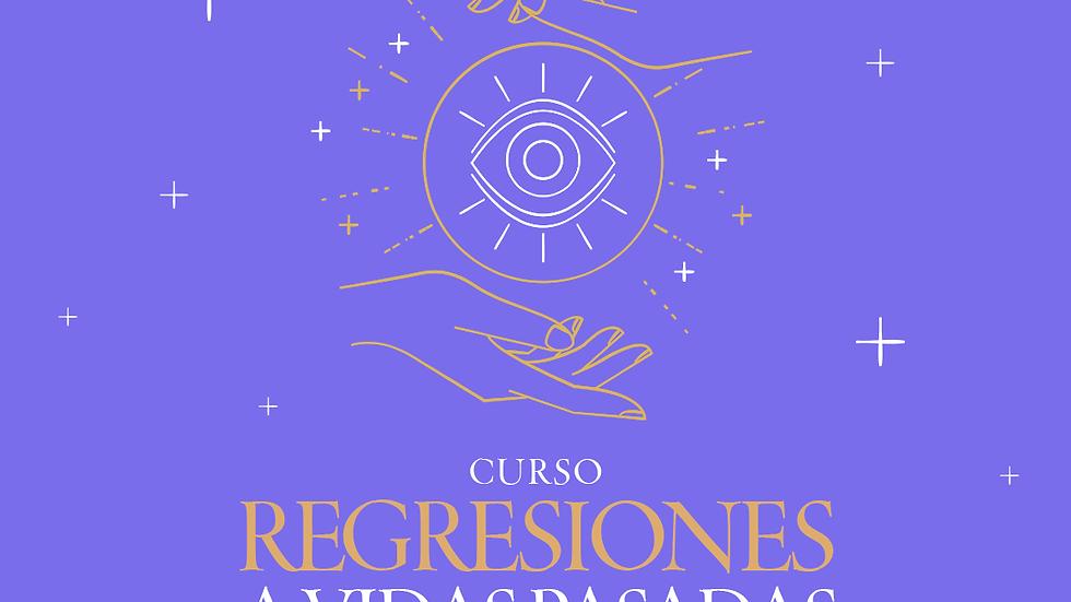 """Curso """"Regresiones a vidas pasadas"""""""