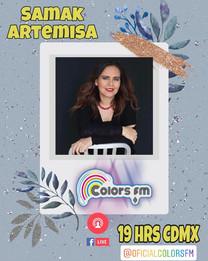 COLORS FM