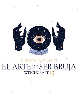Witchcraft 13. El arte de ser bruja