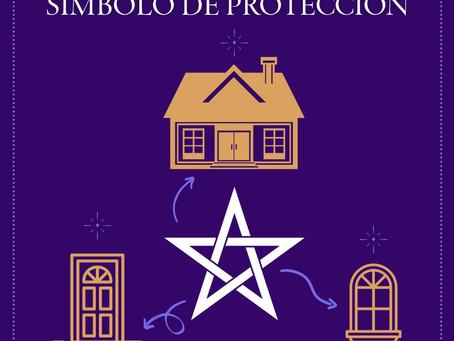 Hechizo para proteger tu casa