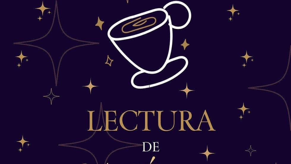"""Curso """"Lectura de Café Turco 1"""""""