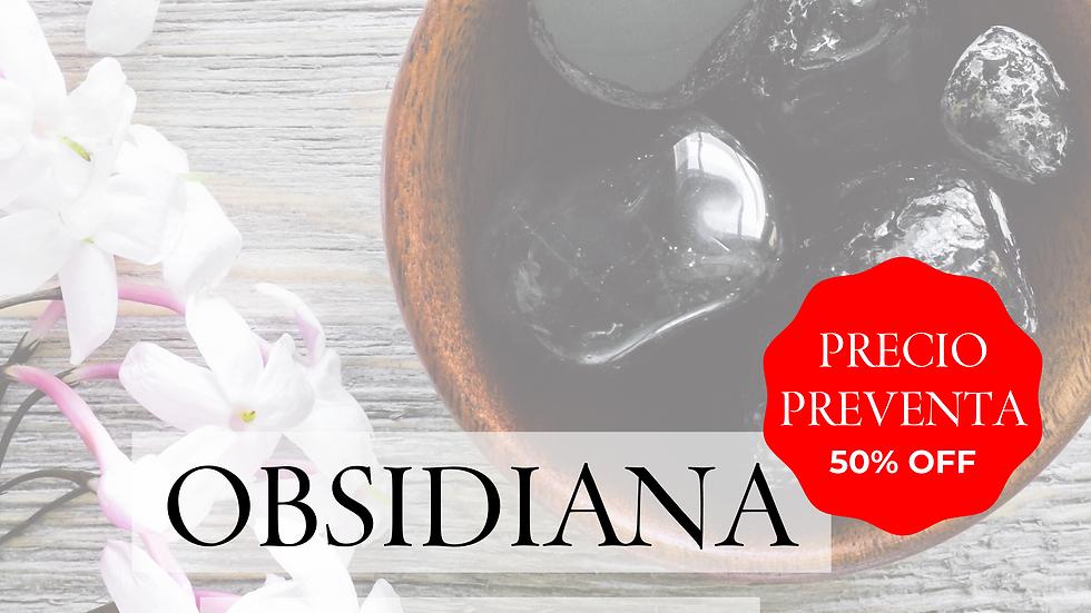 """Manual """"Obsidiana"""""""