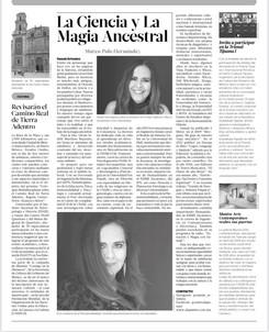 LA CIENCIA DE LA MAGIA ANCESTRAL