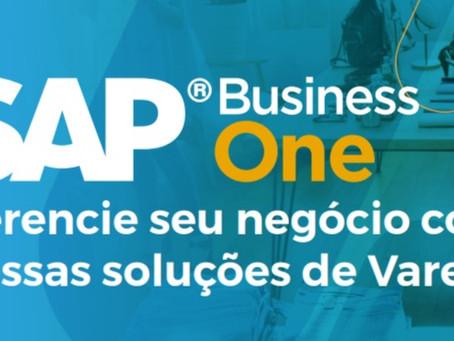 Gerencie seu negócio com nossas soluções de Varejo