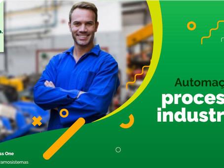 Como a automação de processos industriais aumenta a lucratividade?