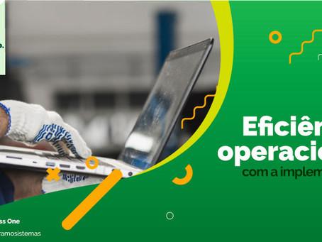 Como garantir eficiência operacional com a implementação do ERP