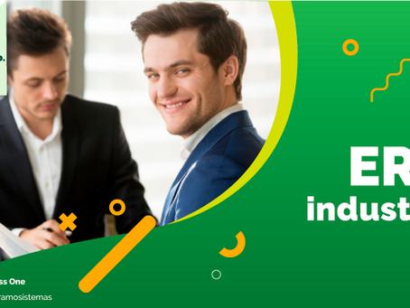 Como o ERP industrial garante melhores resultados na sua indústria