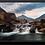 Thumbnail: Glen Rosa Waterfall
