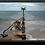 Thumbnail: Findhorn Beach Print