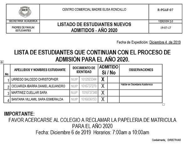 resultado admision dic 4.PNG