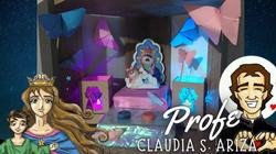 CLAUDIA PROFE