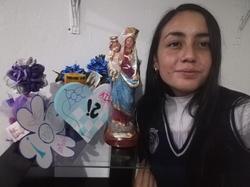 RODRIGUEZ MARIANA