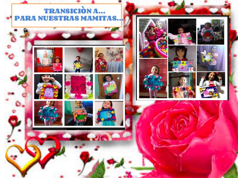 TRANSICION A