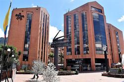 Edificio del SENA