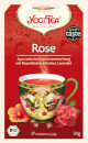 Rose Yogi Tea bio, 17 sachets