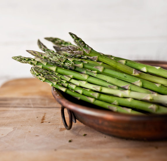 Asparagus-Mary Washington