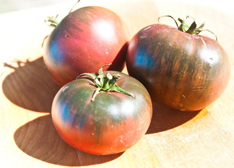 Tomato - Black Krim