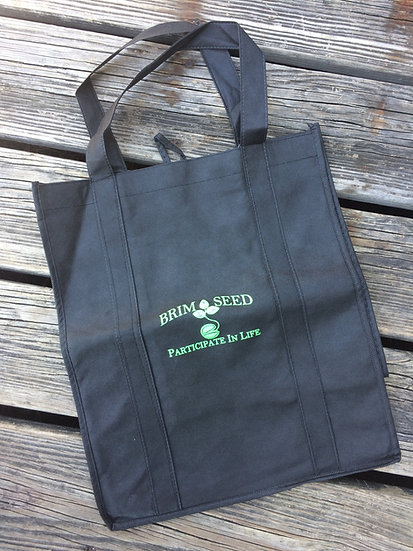 Brim Seed Tote Bag