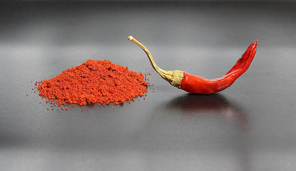 Pepper - Cayenne Long Slim