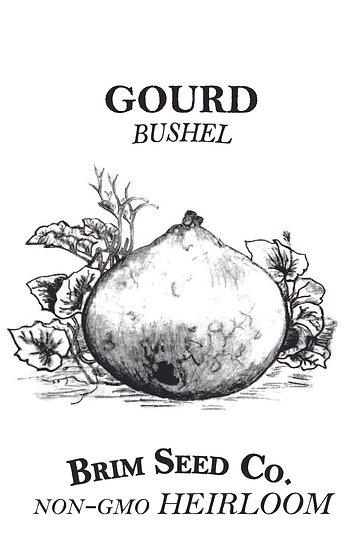 Gourd - Bushel
