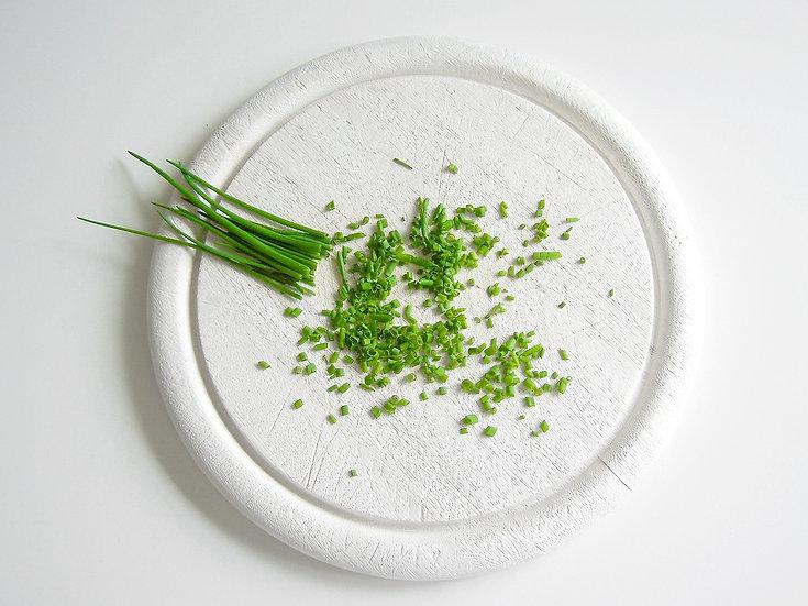 Herb - Chives, Garlic