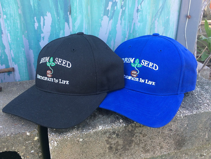 Brim Seed Caps