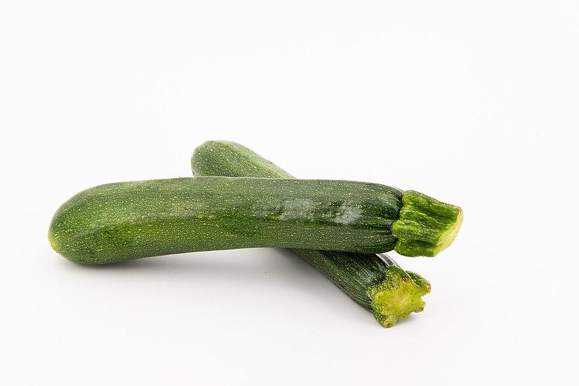 Squash - Zucchini, Grey