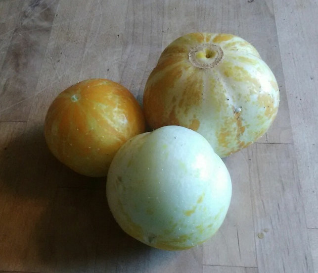 Cucumber-Lemon