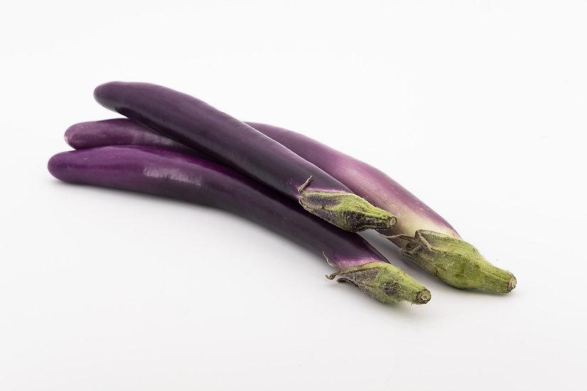 Eggplant - Long Purple