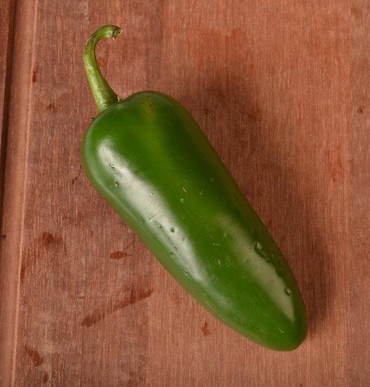Pepper - Jalapeno, M