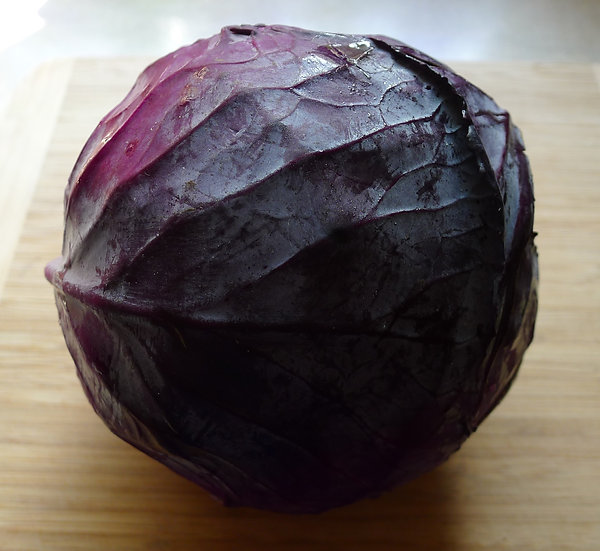 Cabbage-Red Acre