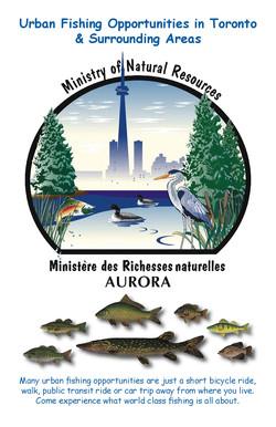 URBAN FISHING OPPORTUNITIES