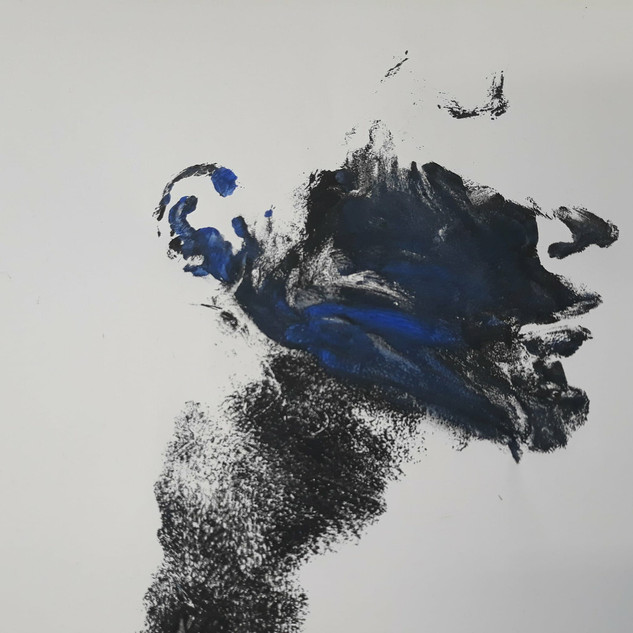 'Protrait' 2018