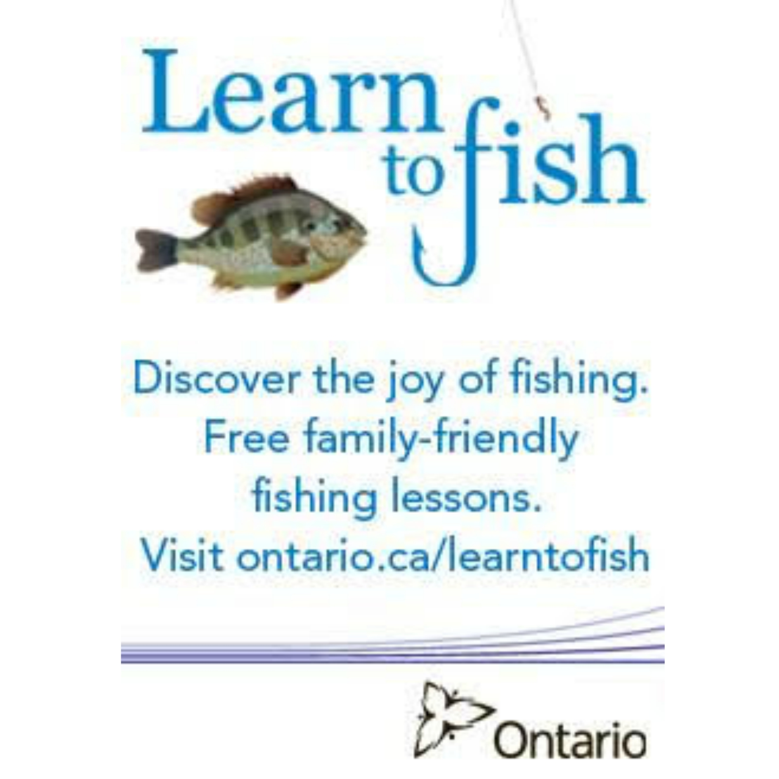 LEARN TO FISH BOOKLET