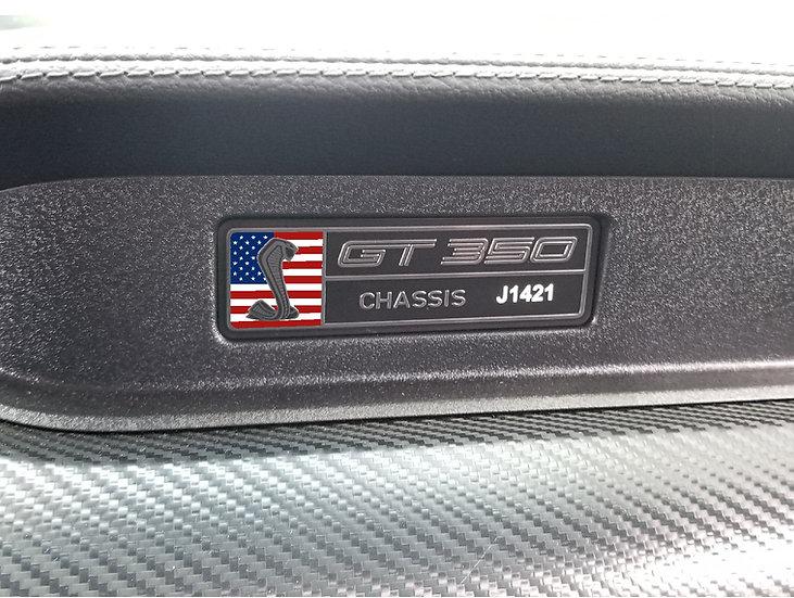 Flags Dashboard Emblem Overlay