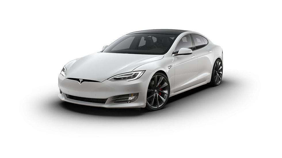 """Tesla """"T"""" Overlays"""