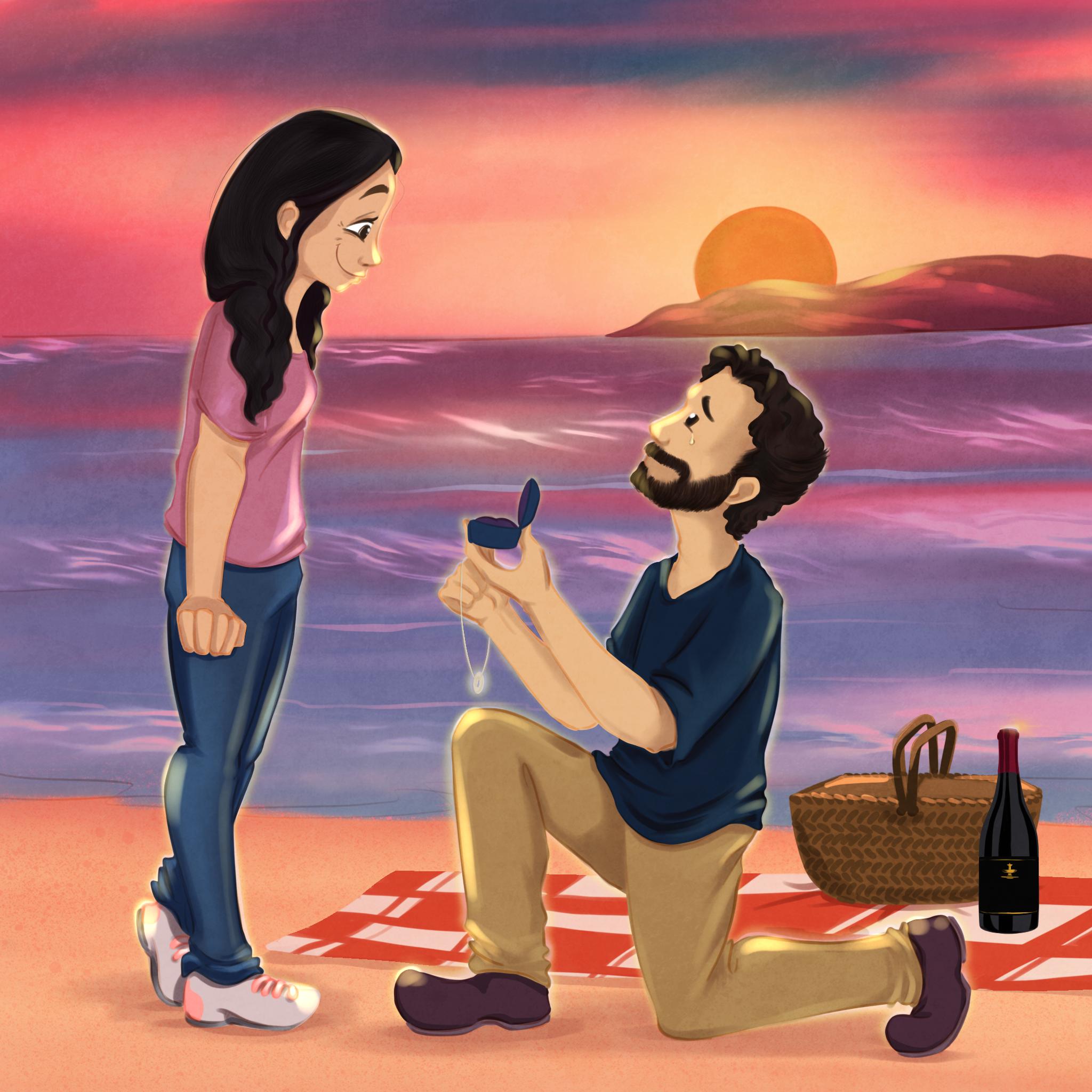 The Destination Proposal