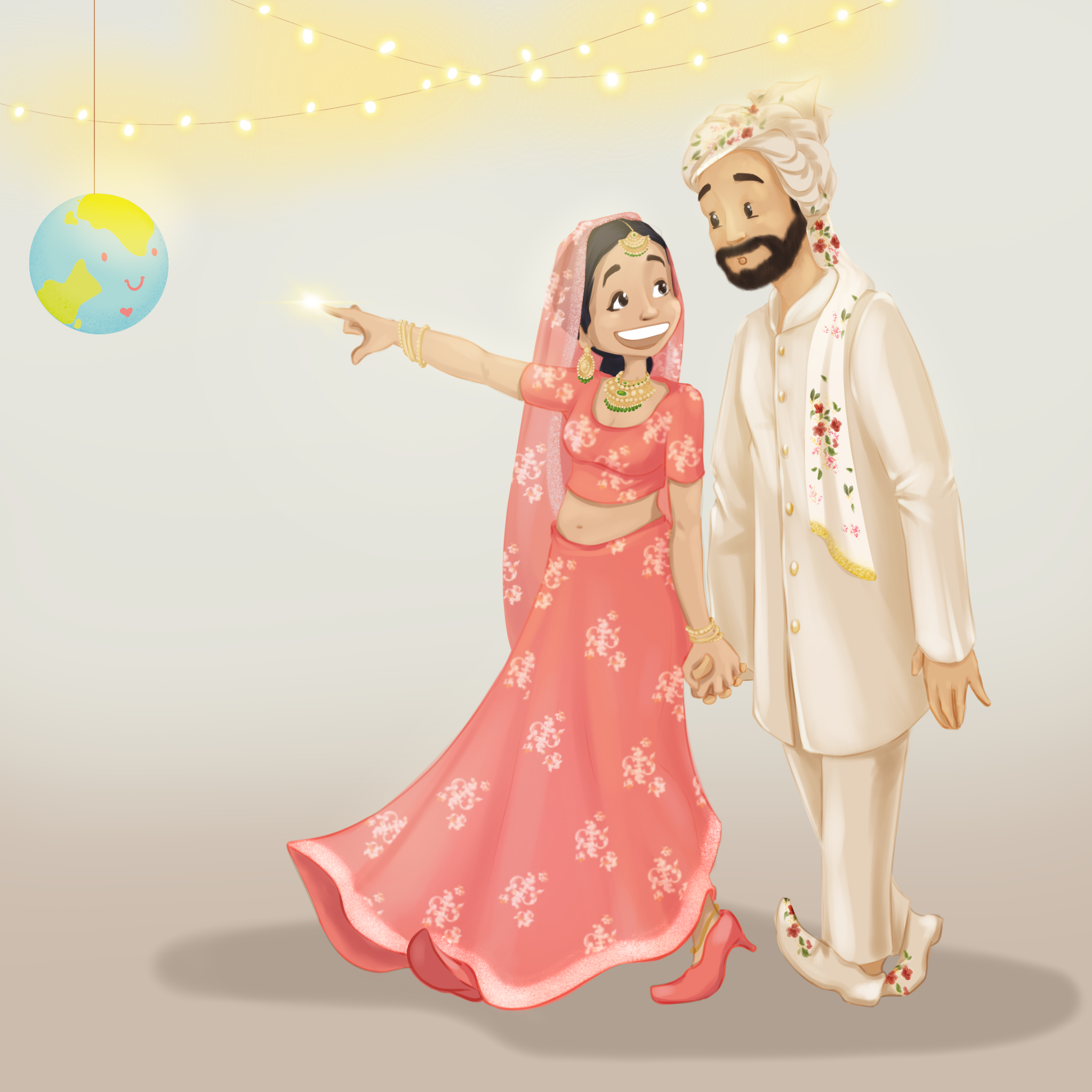 The Destination Wedding