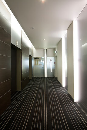 Commercial interior design Hobart